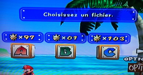 103 Super Mario Sunshine  Emilien