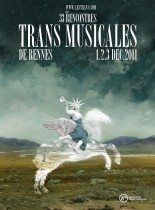 Les Transmusicales 2011