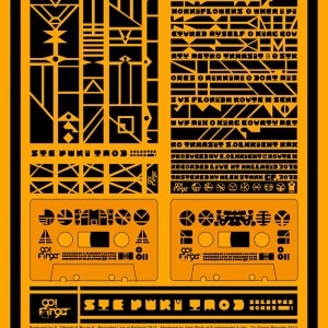 #8 news deep house, techno & mix (-Arno Gonzalez-)