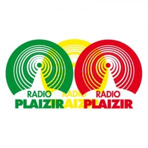 Radio Plaizir 7.1 «Weggae» Selecta