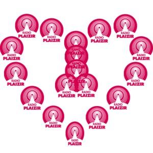 Radio Plaizir 8.1  «L'Amour et Le Sexe» Selecta