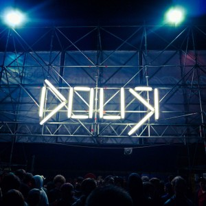 Radio Campus présente le 26e Dour Festival