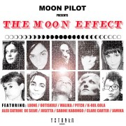 MoonPilot - Moon effect - Cover