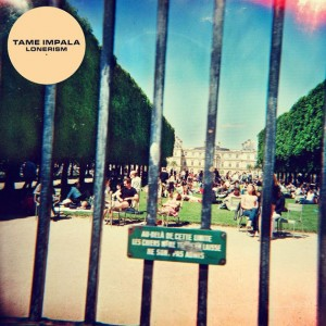 #3 Collection Tame Impala