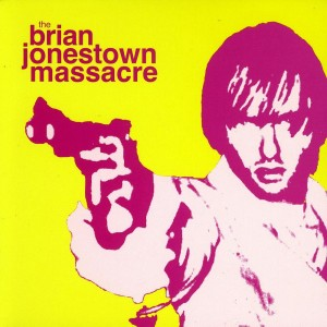 #1 Collection Brian Jonestown Massacre
