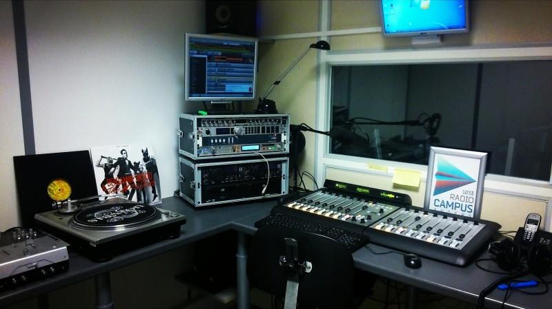 Radio Campus Angers recrute !