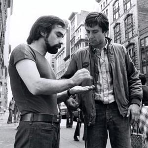 La musique de Scorsese et les années 80!