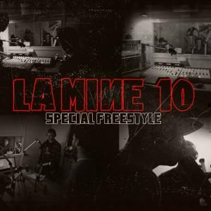 La Mine #10 Spécial Freestyle