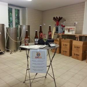 Ils fabriquent leurs bières aux Ponts-de-Cé