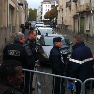 Retour sur l'évacuation du squat de la rue du Port de l'Ancre