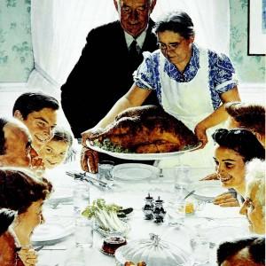 #30 Thanksgiving