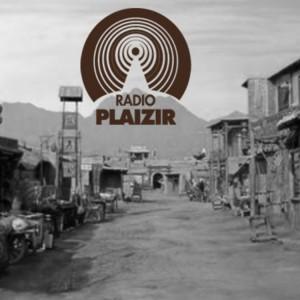 Radio Plaizir 21.2 «Western» Selecta