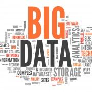Le Big Data c'est quoi ?