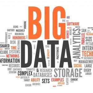 Le Big Data c'est quoi?