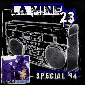 La Mine # 23