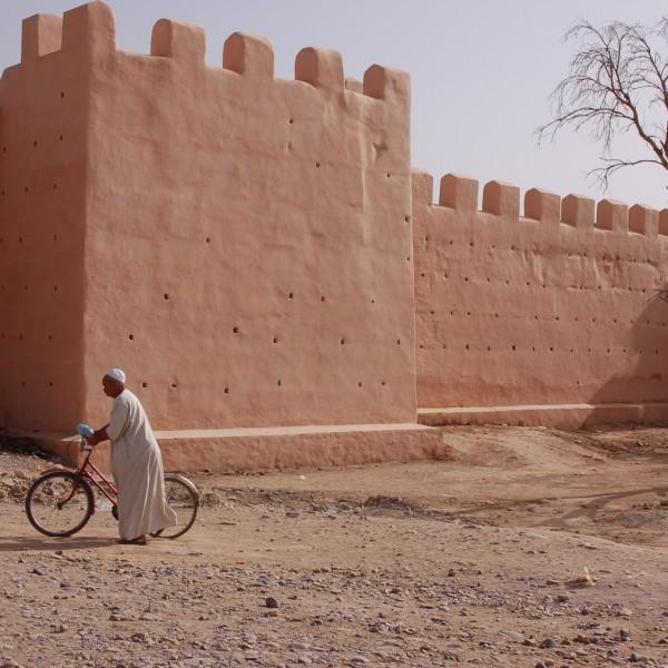 Escale au Maroc avec Kévin (2/5)