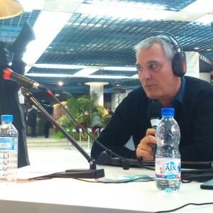 On reçoit Laurent Cantet et on parle VOD sur le festival Premiers Plans