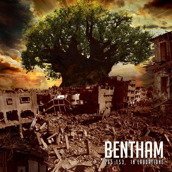 #25 Bentham