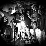 Du post-rock instrumentale fait par des Corbeaux