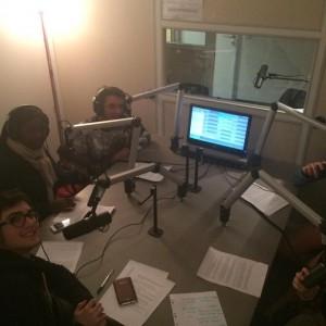 Radio Z, l'émission des jeunes éclectiques !