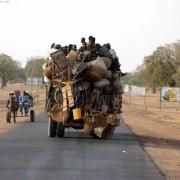 Escale au Mali (1/2)