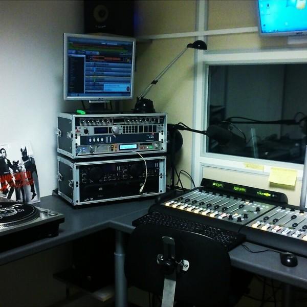 Zoom sur les radios associatives