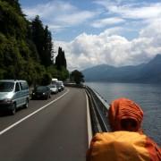 De l'Italie à la Grèce en stop (1/4)