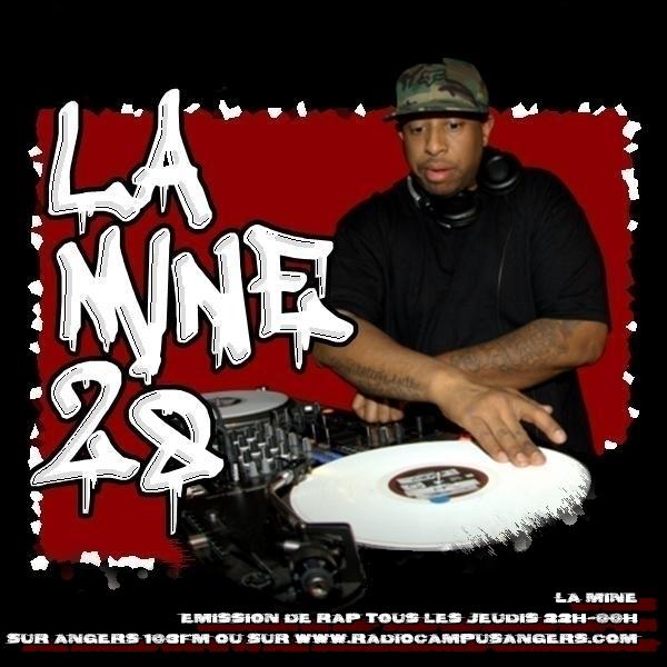 La Mine #28