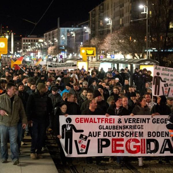 Les ambassadeurs se penchent sur l'extrême-droite en Europe