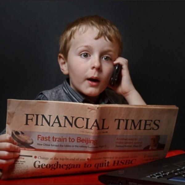 Jeune et entrepreneur c'est possible