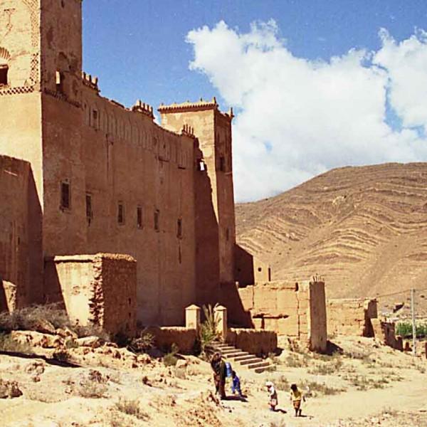 Escale au Maroc avec Kévin (3/5)