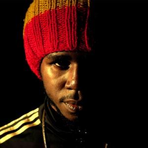 #57 Eternal Fire (Spéciale Victoire Du Reggae 2015)