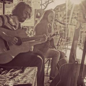 Le blues de Farlight au T'es Rock Coco
