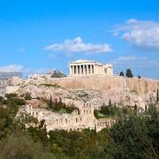 De l'Italie à la Grèce en stop (4/4)