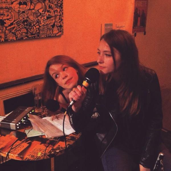 En direct du T'es Rock Coco avec Lullabox, Simawé et Remington