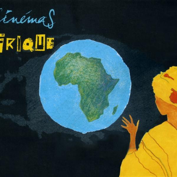 Cinémas d'Afrique est dans l'Artyshow