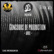 W.M.A.P. feat Frères de Sample (Radio Prun') et 2LC Blaster (R-C Rennes) #24