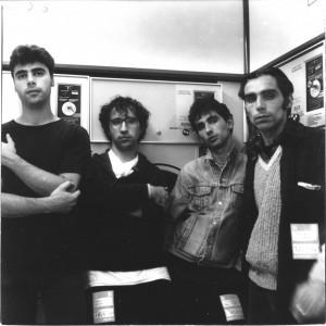30 ans après les Thugs : 2020 Angers Musique