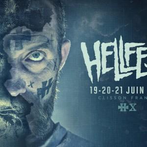 Alex Rebecq du Hellfest en interview sur Radio Campus Angers