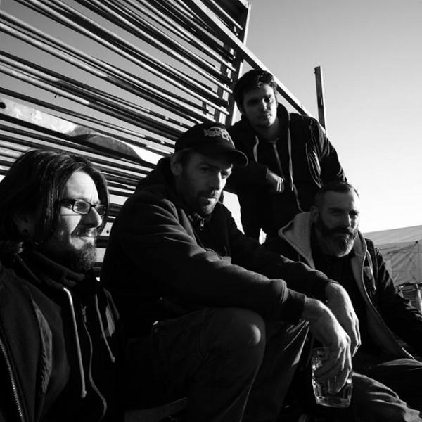 Hellfest 2015 : interview de Machete (le groupe !)