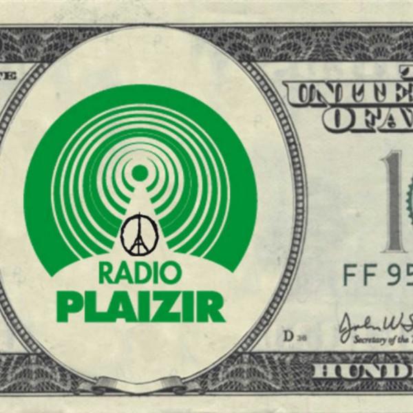 Radio PLaizir 26.3 «MoneyCa$h» Selecta