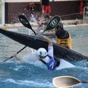 Le Kayak-Polo vous connaissez ?