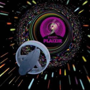 Radio Plaizir 27.3 «Le Voyage Dans Le Temps» Selecta