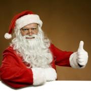 Père Noël, on veut du meilleur foot !