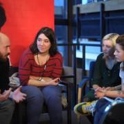 A Premiers Plans avec Naël Marandin et le Jury étudiants