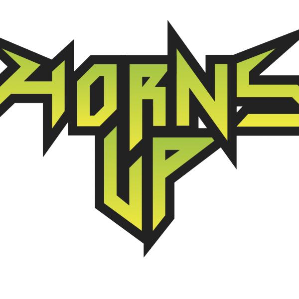 #9 Horns Up