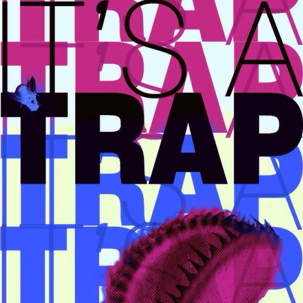 IT'S A TRAP #6 – XMAS-MIX
