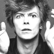 Dans le Garage de Bowie le freak #6