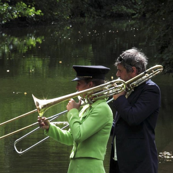 Résidence musicale et théâtral festival