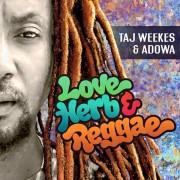 #93 Love, Herb And Reggae